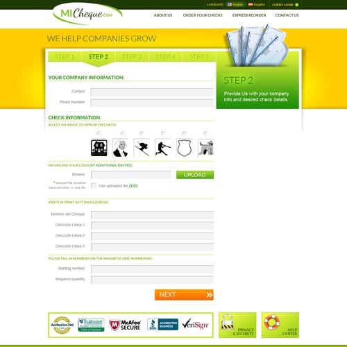 Design finalista por eAnka