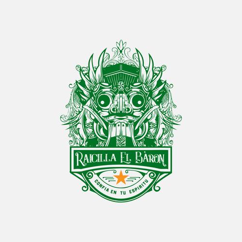 Runner-up design by raisyaq