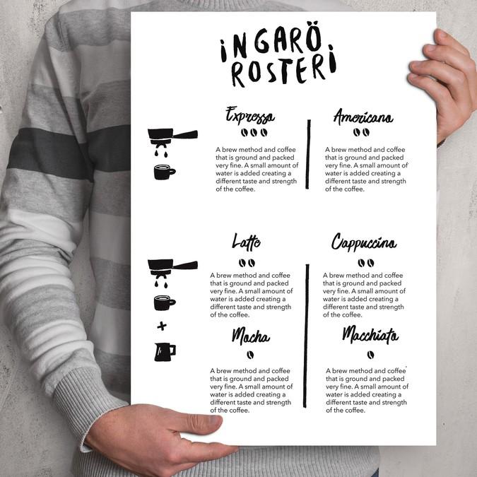 Design vencedor por Janevela