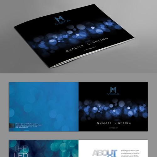 Diseño finalista de Designer Amrita
