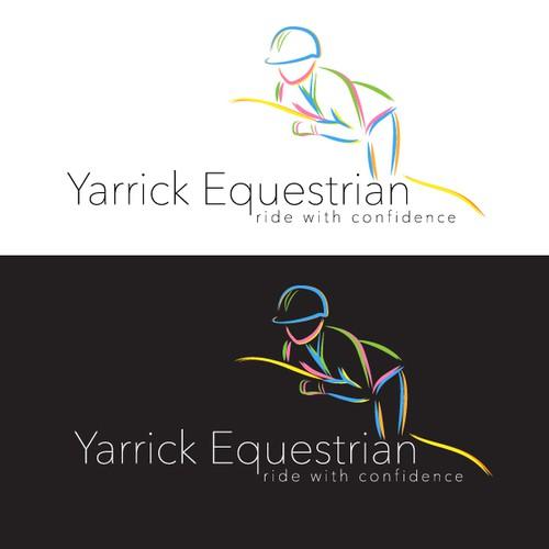 Runner-up design by KRalston