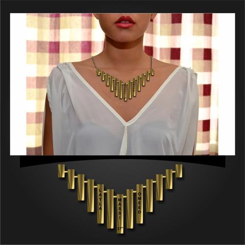 Zweitplatziertes Design von Karen Faria
