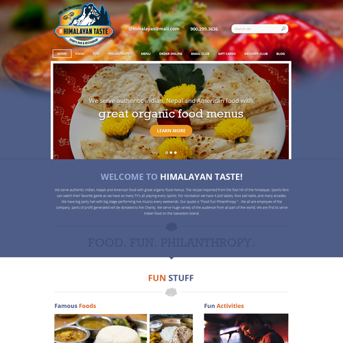 Runner-up design by Diday Design