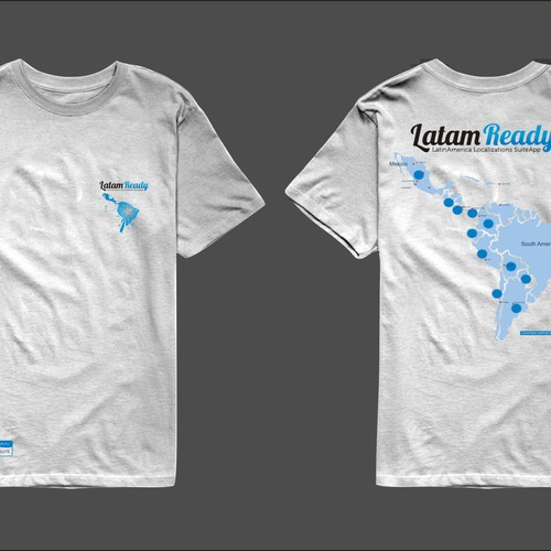 Runner-up design by ++Suadi++