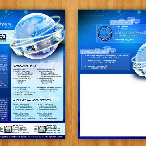 Design finalista por isuk