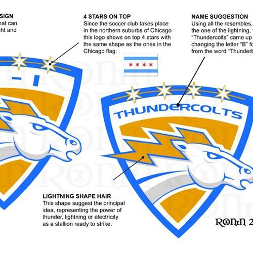 Runner-up design by FL_RAM
