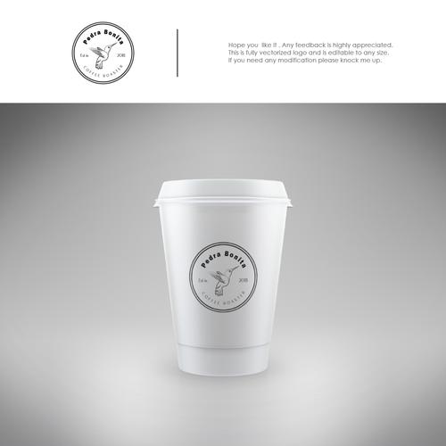 Diseño finalista de ZiadBin