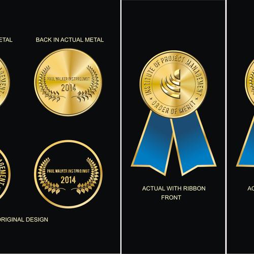 Runner-up design by 99fanz