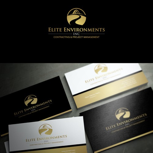 Runner-up design by ezra™