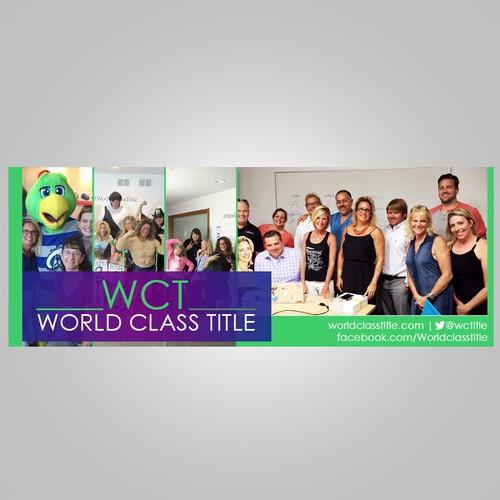 Runner-up design by Creativeuniyal