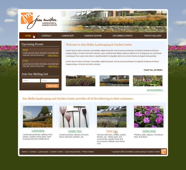 Design vencedor por w3fire