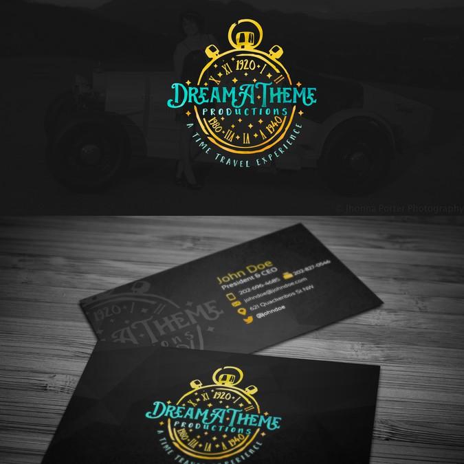 Winning design by 1001Designs™