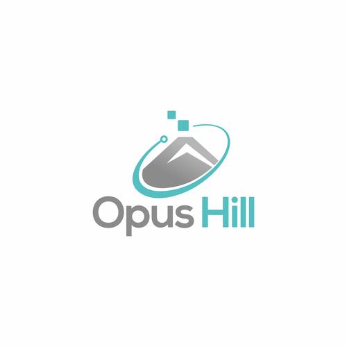 Runner-up design by High Ant Branding