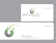 Stationery design by salz15