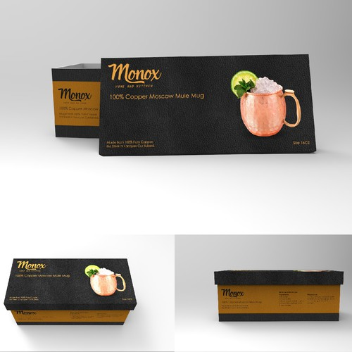 Design finalista por Mayank Sanghavi