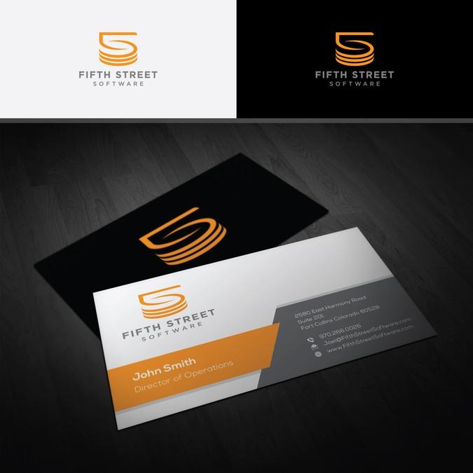 Winning design by Sukron Design