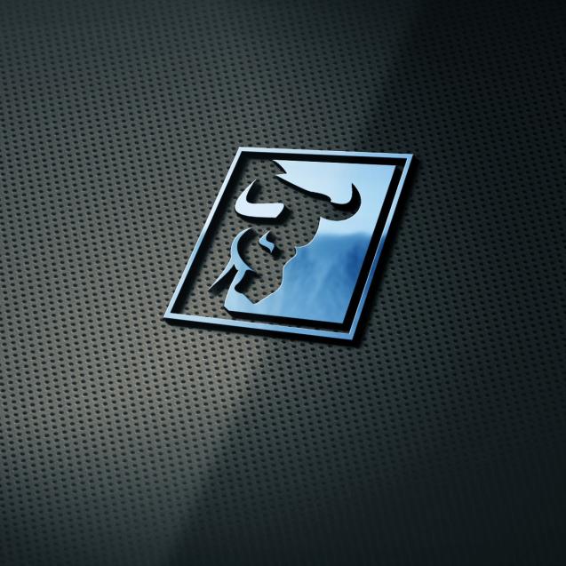 Winning design by RAT logos