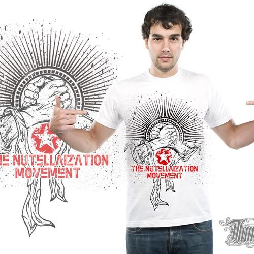 Diseño finalista de ilunk13