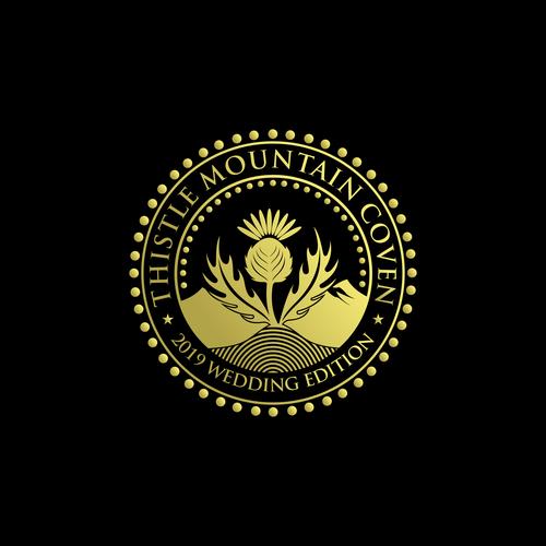 Runner-up design by zennit™