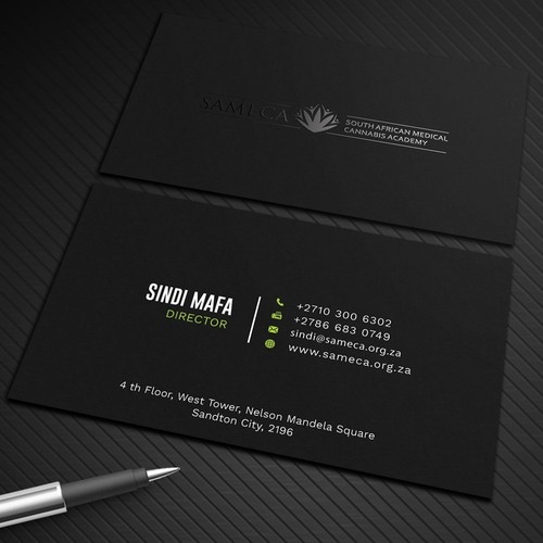 Diseño finalista de Graphic Flame™