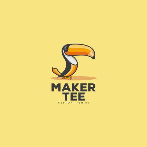 Runner-up design by MesinTempur