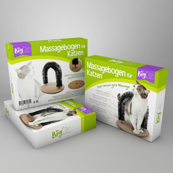 Gewinner-Design von PackageDesignSolutions.eu
