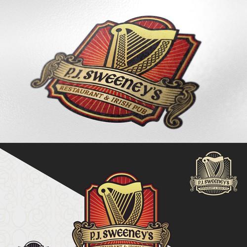 Runner-up design by Hardworx Design