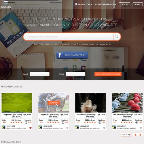 Diseño finalista de Petru.Design