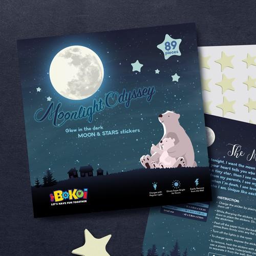 Diseño finalista de Holiday26