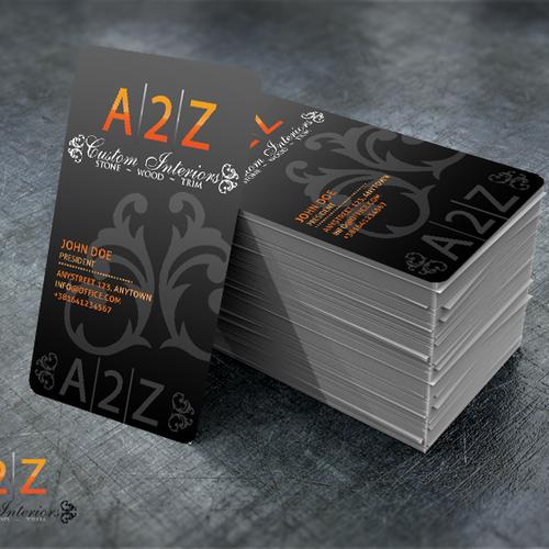 Design finalisti di Kapris Design