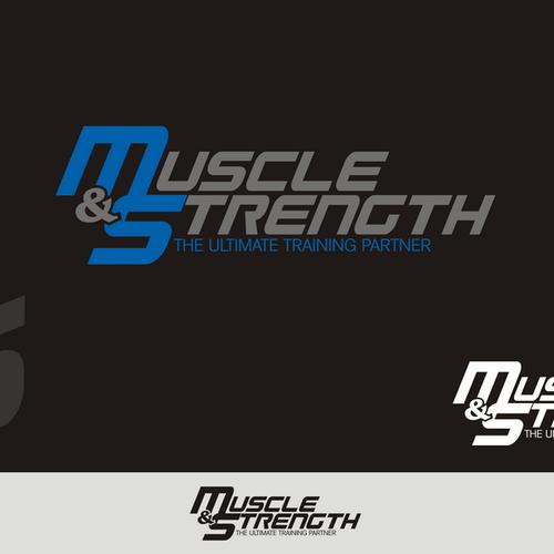 Runner-up design by MCS.logo