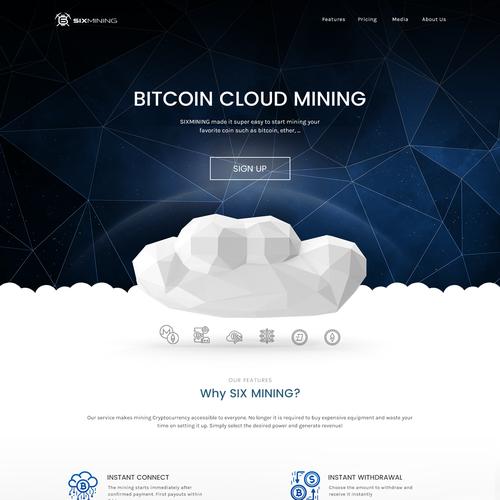 Ontwerp van finalist Webtamin