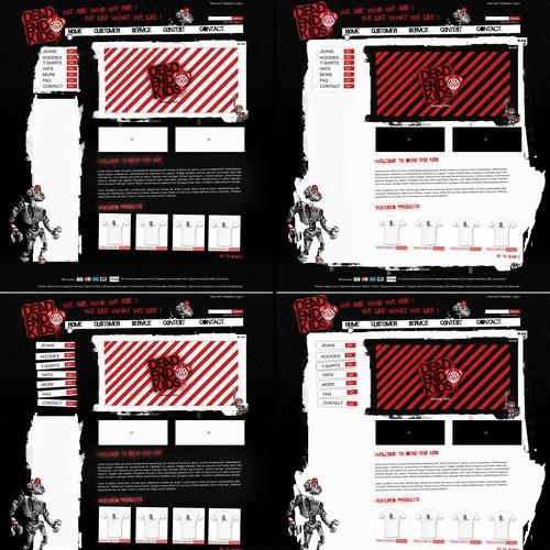 Design finalista por ArnoudP