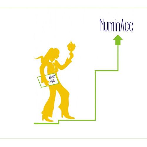 Runner-up design by Mininebo