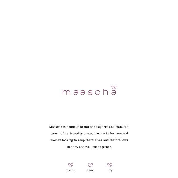 Design vencedor por MYXATA
