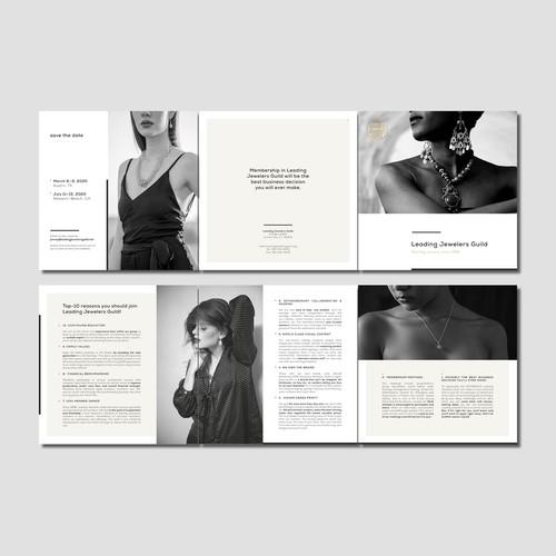 Diseño finalista de Loona Design
