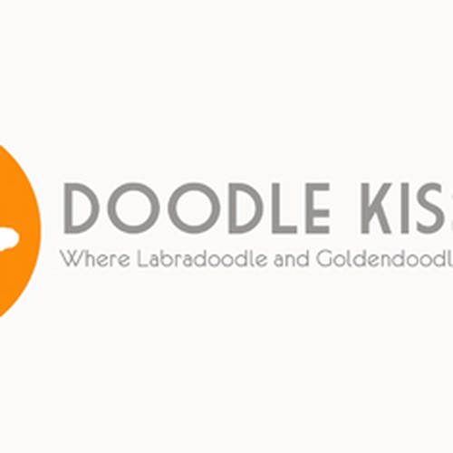 [[  CLOSED TO SUBMISSIONS - WINNER CHOSEN  ]] DoodleKisses Logo Design by cbott