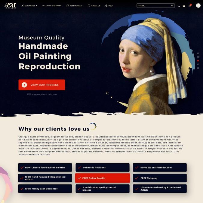 Design vencedor por Marian Voicu