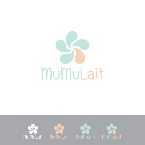 Runner-up design by Majdart