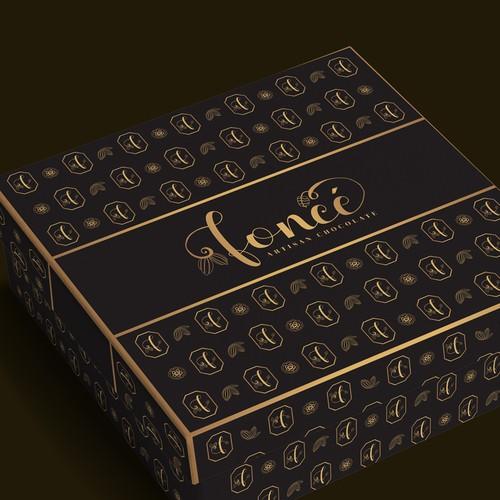 Diseño finalista de KAFS Studio