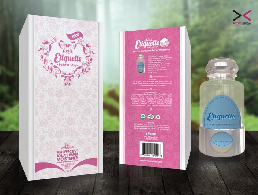 Winning design by X-Bytech Digital™