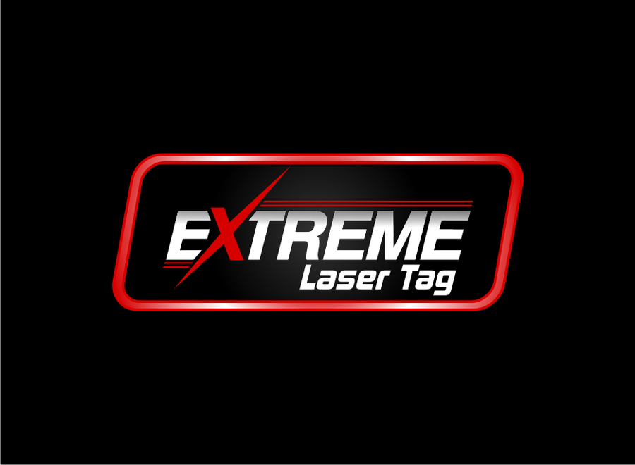 Extreme Laser Tag needs a new logo | Logo design contest