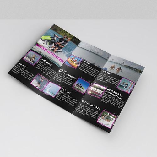 Diseño finalista de jishandesigner