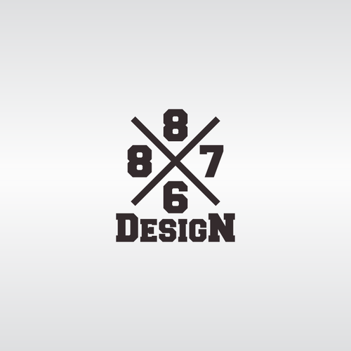 Runner-up design by 7AW