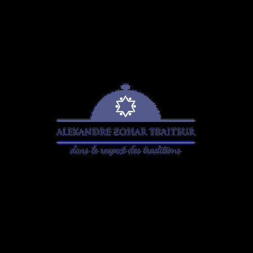Runner-up design by Alexandar01