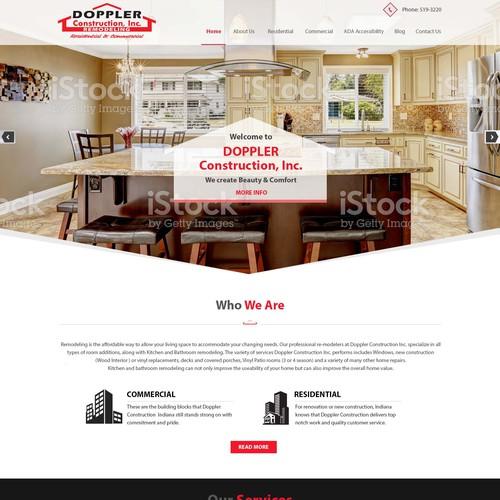 Design finalisti di Brand New Us