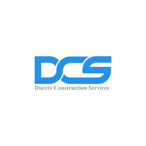 Construction Management Firm : Dcs logo construction management firm design contest