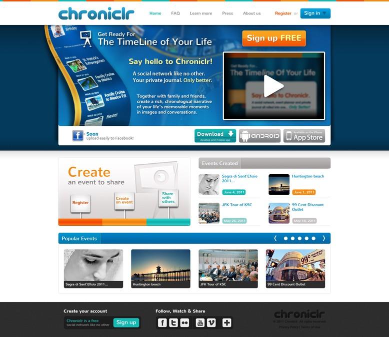 Winning design by Anachronox