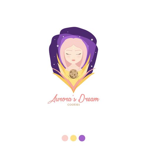 Runner-up design by miremi_design