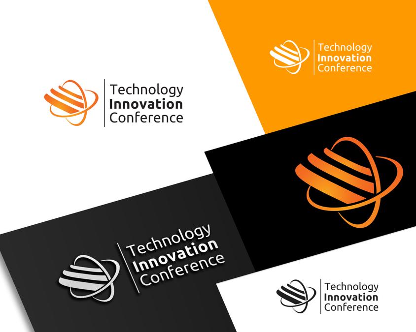 Technology Innovation Logo Help Technology Innovation